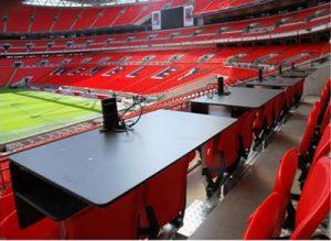 Media Seatings