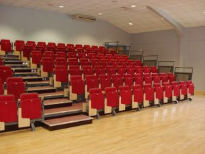 retractable-seating