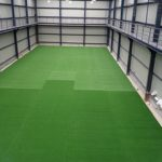 Crick Pitch by Maverick Turf™