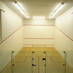 Squash Court By Jupiter Sports