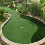 Synthetic Grass of Aar Ess Floor Zone Pvt.Ltd.