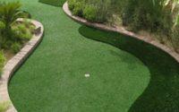 Synthetic Grass of Aar Ess Floor Zone Pvt.Ltd.