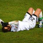 Sport Injury Among Sports Person