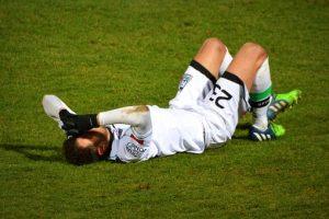 Sport Injury Among Sports Person