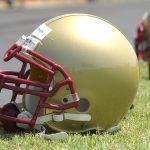 football-helmet-for protection