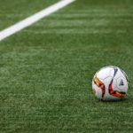 Turf in the field of sports