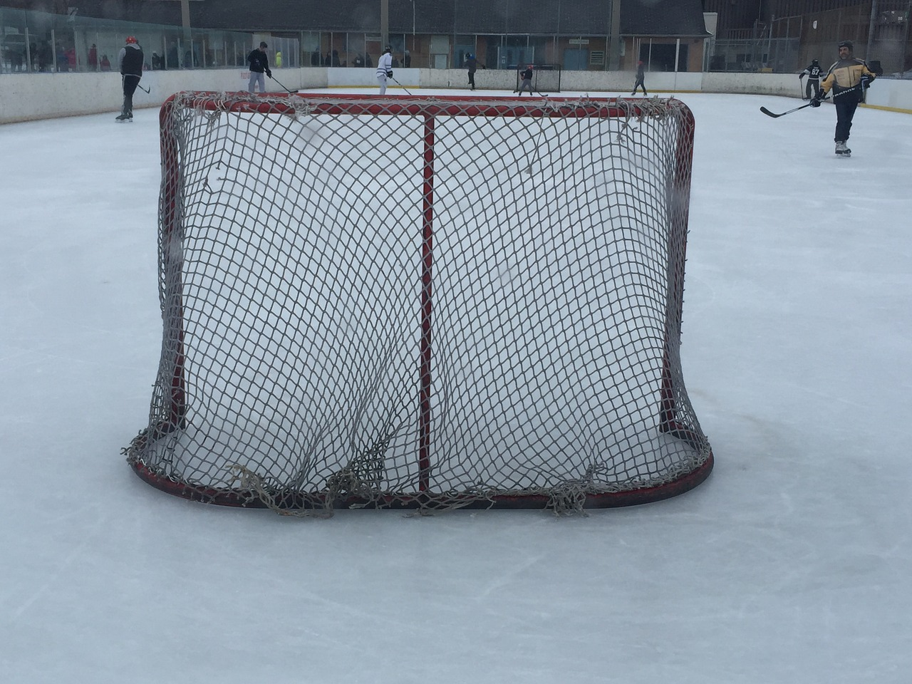 build an ice rink in your backyard sportsvenue technology